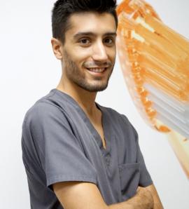 Dr. David Izquierdo Gómez