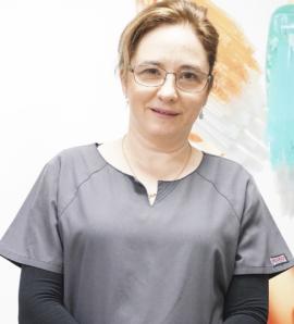 Victoria Miranda