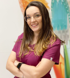Sandra Perpiñán